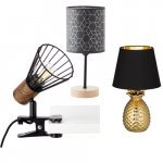 Design tafellamp