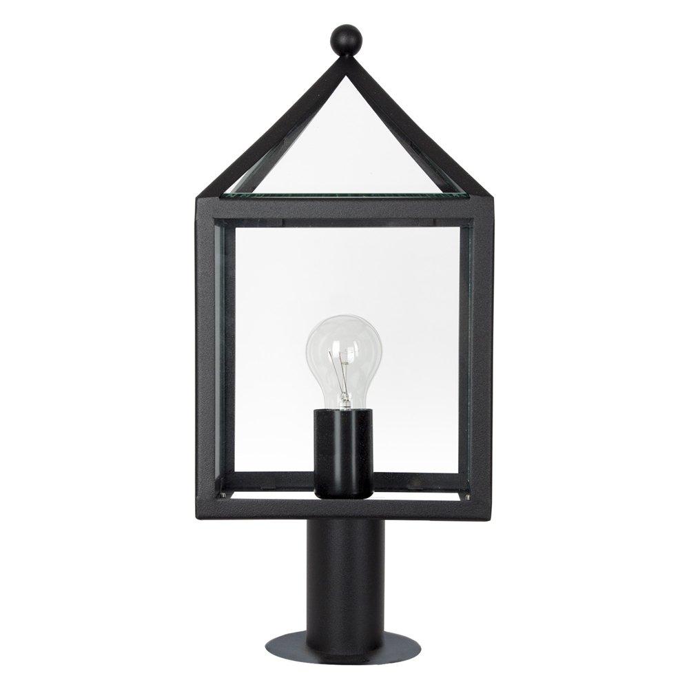 KS Verlichting Staande buitenlamp Bloemendaal sokkel 7280d4