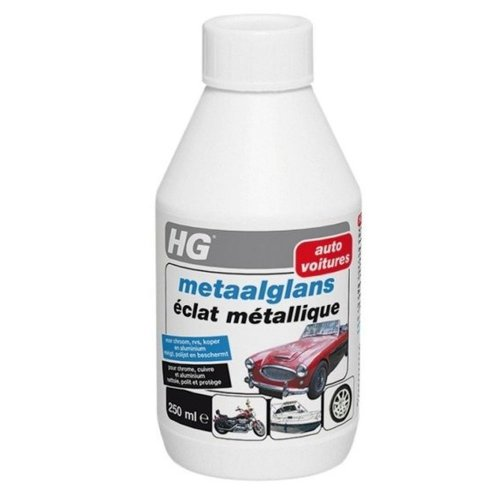HG Stainless steel - Dge. 24789 - € 6.95