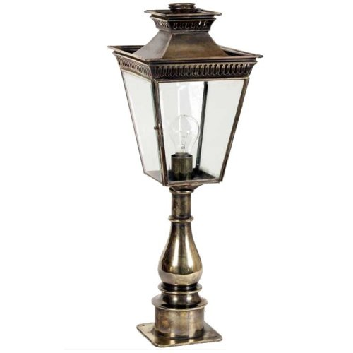 Pagoda Pillar - Limehouse 491P - € 759.95