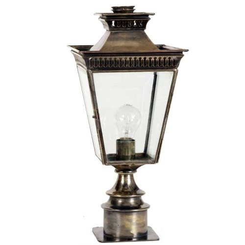 Pagoda Short Pillar - Limehouse 491SP - € 722.95