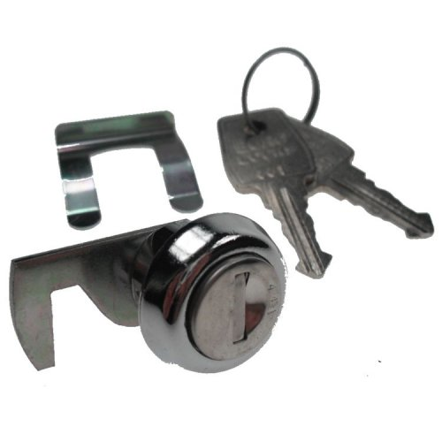 Postbox Lock - Brabantia 721313 - € 14.95