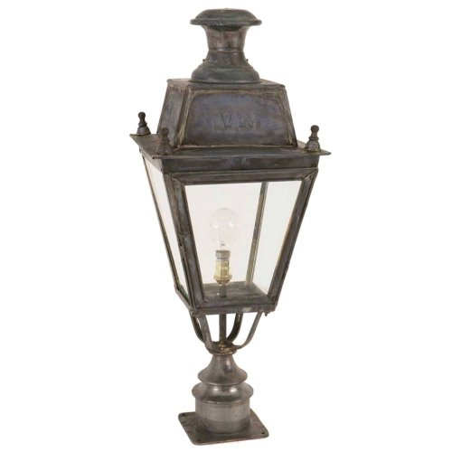 Balmoral Short Pillar - Limehouse 425SP - € 753.95