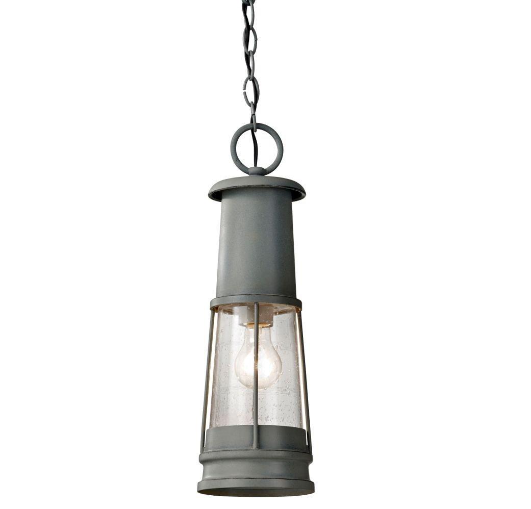 Franssen Veranda hanglamp Chelsea Harbor 2091