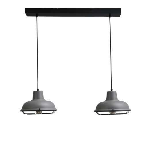 Industria 2x26 - Masterlight 2045-00-C-70-2 - € 242.95