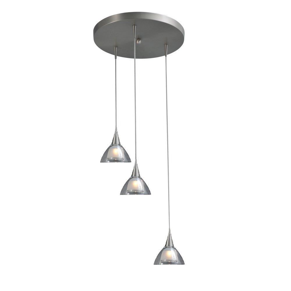 Masterlight Hanglamp Caterina Vide 2226-37-06-35-3-DW