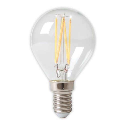 3,5W - E14 - P45 - Led - Filament Clear - Ec. 474482 - € 6.95