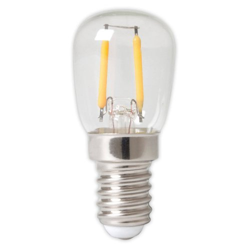1W - E14 - Led - Filament Clear - Ec. 424998 - € 6.95