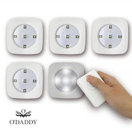 Lumi Light (5x) - Odaddy 87.H.400420 - € 19.95