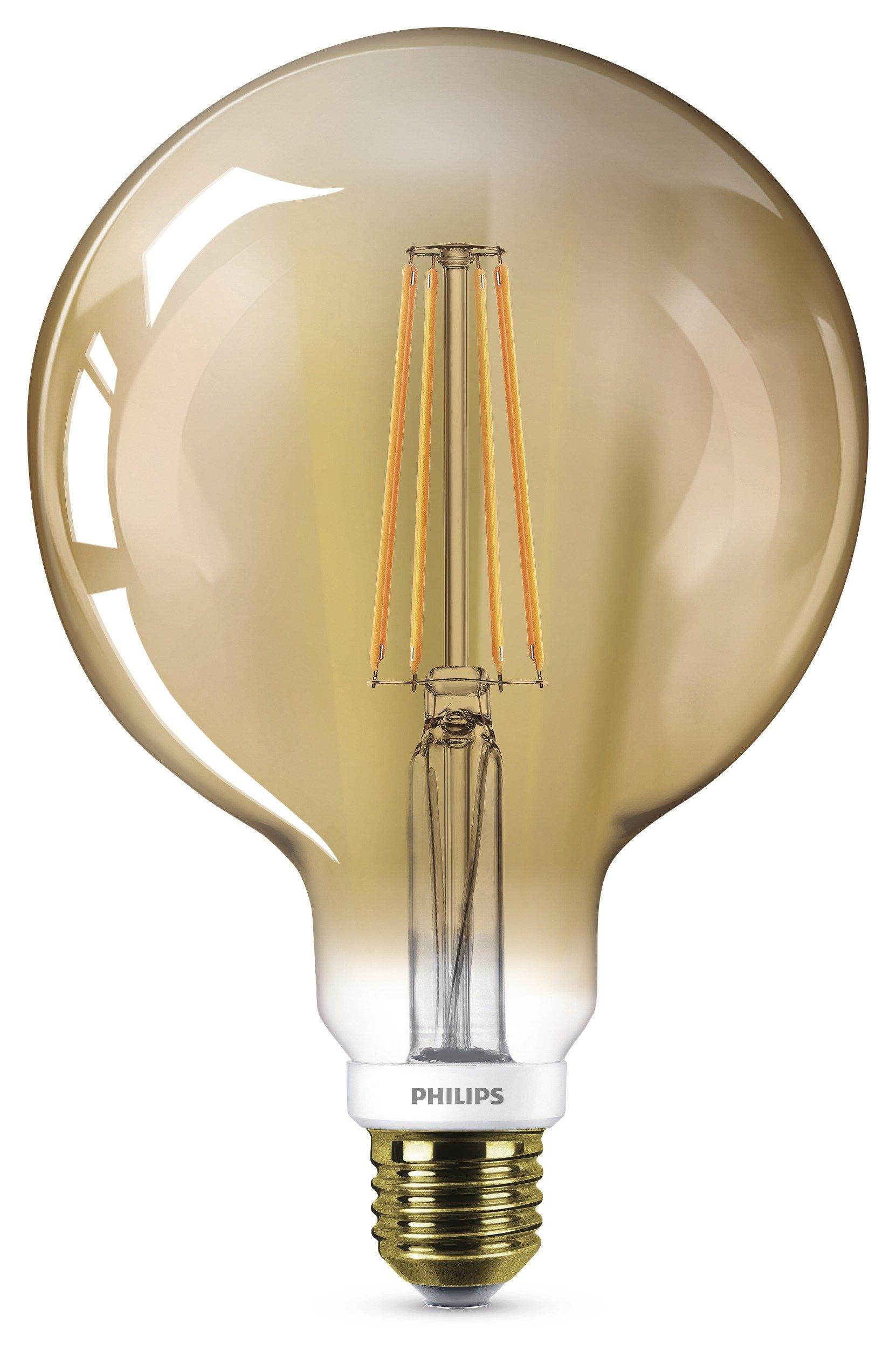 Philips Lichtbron 7W - E27 - 2000K - Led 929001896101
