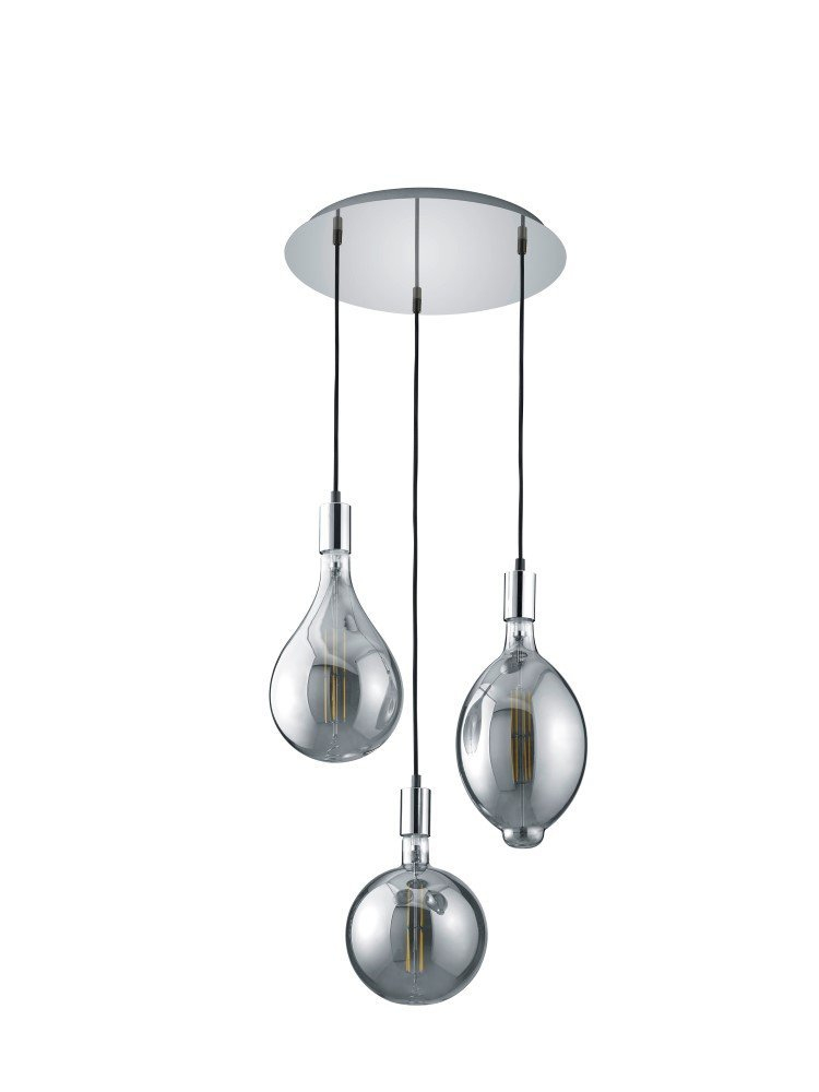 Trio international Hanglamp Ginster 323390306