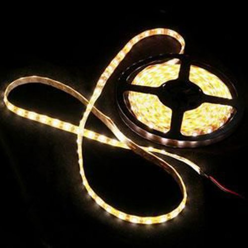 LED Strip - 5M - 3000K - IP65 - Pr. LED1097 - € 43.95