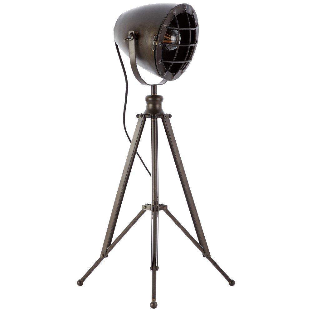 Brilliant Vloerlamp Anit Tripod 99042/46