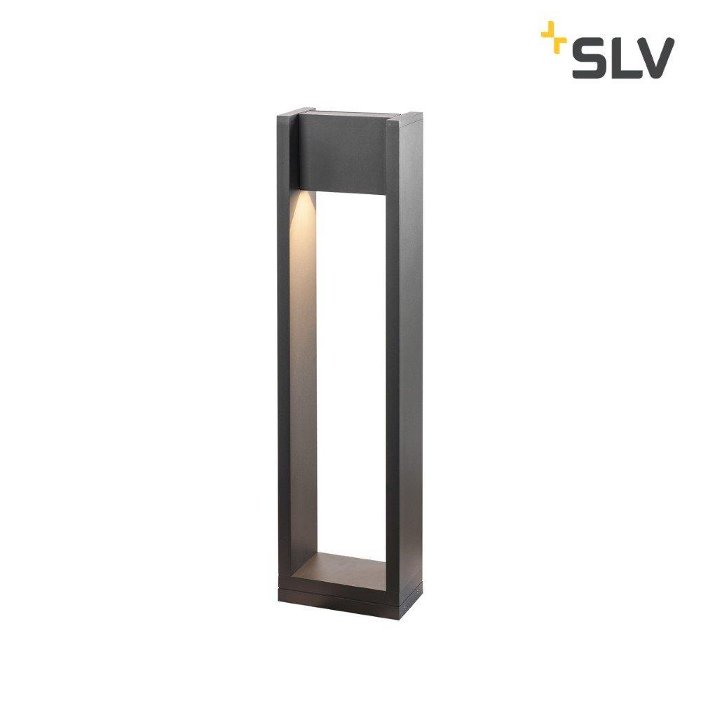 SLV - verlichting Led terraslamp Quad Pole 1003001