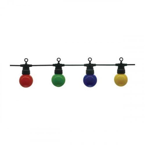 Partylight - RGB - IP65 - 13M - 5092 - € 90.89