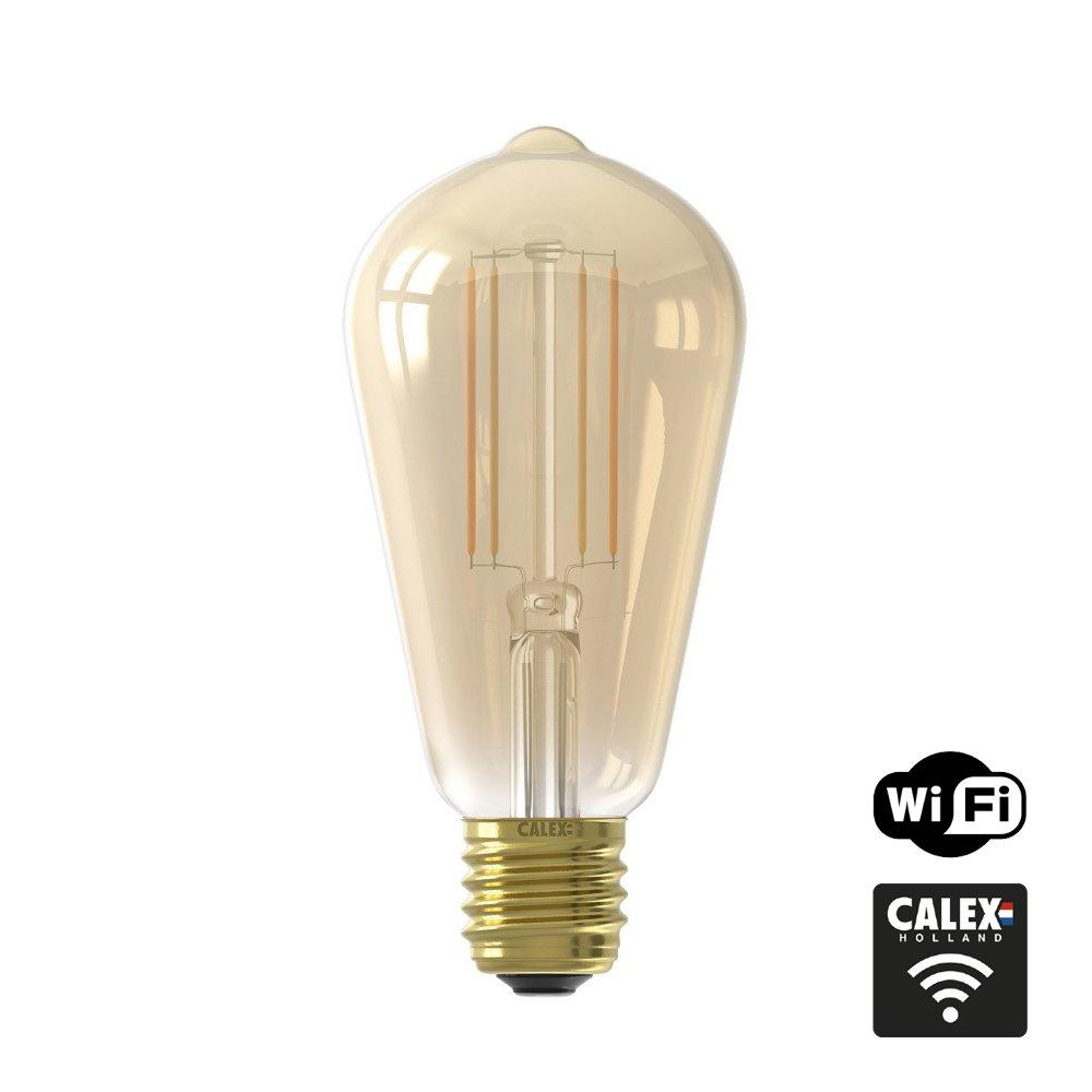 Circle Smart Home E27 - 7W - 1800-3000K 429092